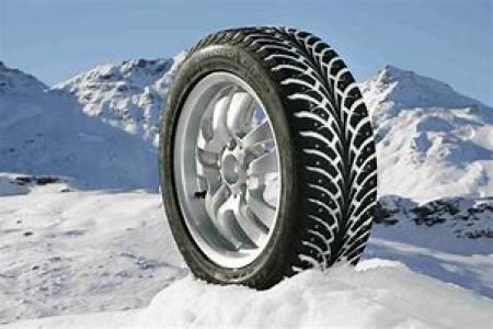 Pourquoi monter des pneus hiver ?