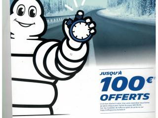 Offre pneus