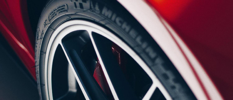 Vente pneus neufs